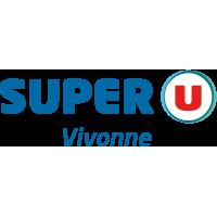 Super U Vivonne partenaire UCC Vivonne