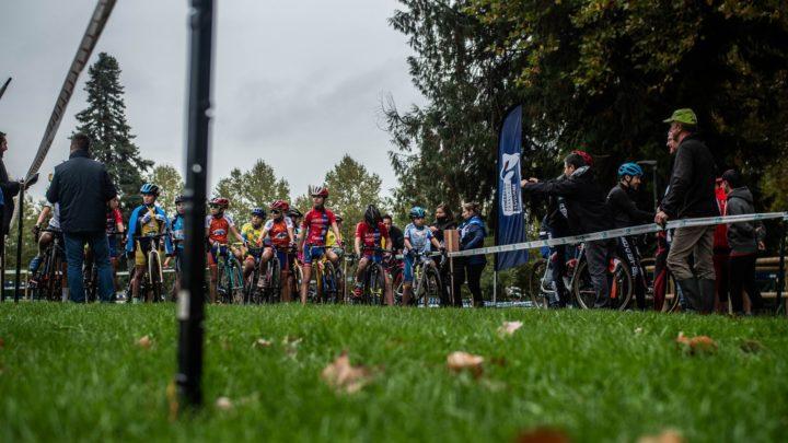 Cyclocross UCC Vivonne