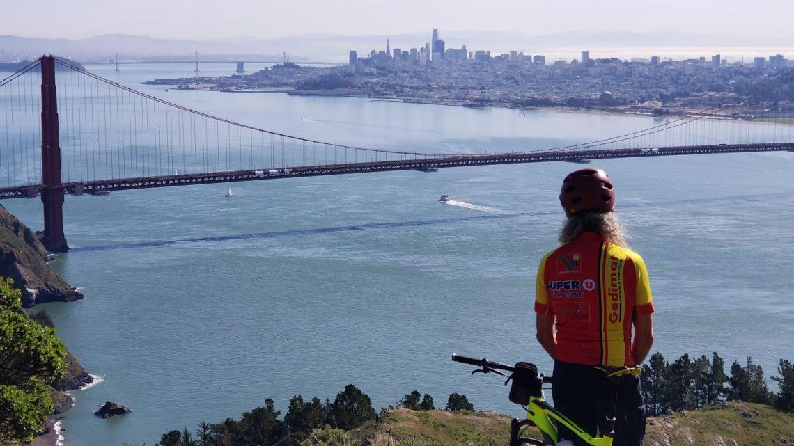 UCC Vivonne Denis CADU San Francisco