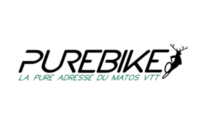 logo PureBike partenaire UCC Vivonne