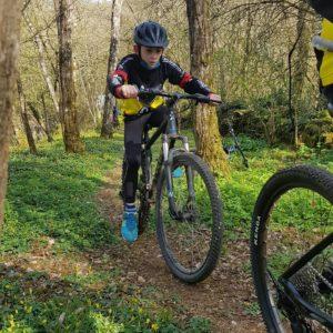 Ecole de vélo XC UCC Vivonne