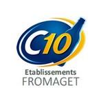 Etablissements Fromaget Partenaire UCC Vivonne