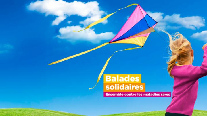 Balades solidaires