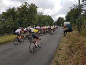 Tour 79 Magasins U 2021 UCC Vivonne
