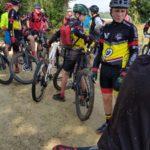 Journée été 2021 école vélo UCC Vivonne