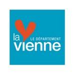 Département de la Vienne partenaire UCC Vivonne