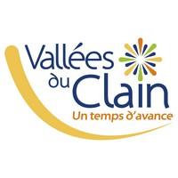 Vallees du Clain partenaire UCC Vivonne