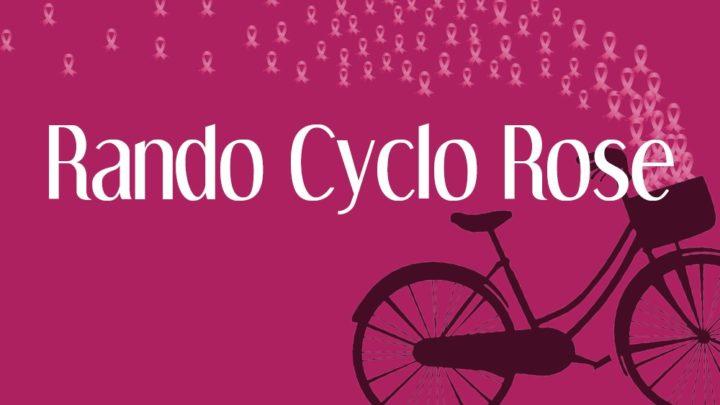 Octobre Rose 2021 UCC Vivonne